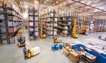Als einer der Treiber für die Nachfrage nach modernen Logistikflächen gilt der Online-Handel. Ausländische Investoren haben Witterung aufgenommen.