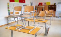 Coronavirus - Viele Schulen in Bayern schlieszen wieder