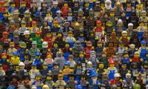 Lego kündigt Umdenken an