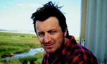 Er erinnert nicht zufällig an Bruce Springsteen: Auch Willy Vlautin war Musiker, ehe er zu schreiben begann.