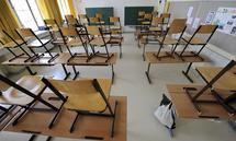 Symbolbild: Die Lehrergewerkschaft schreibt einen offenen Brief an den Bildungsminister.