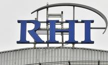 RHI steht vor der Fusion mit Mitbewerber Magnesita
