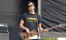 Bassist Adam Schlesinger