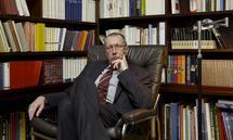 """Konrad Paul Liessmann: """"Warum setzen wir uns nicht mehr dem Risiko eines freien Geistes aus?"""""""