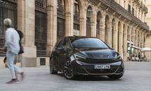 Das nächste Modell ganz ohne Auspuffkrawall: Der rein elektrische Cupra Born auf Basis des VW ID.3 soll der jungen Marke einen weiteren Boost verleihen.