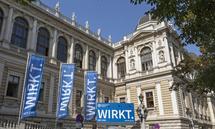 Obwohl genau eine solche zuletzt geplatzt ist, bekommt die Österreichische HochschülerInnenschaft (ÖH) nun wieder eine linke Koalition
