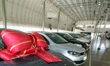 Jede Krise kennt aber auch Gewinner, und im konkreten Fall ist das der Gebrauchtwagenmarkt.