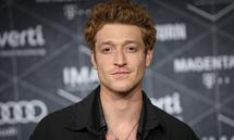 Schauspieler und Musiker Daniel Donskoy.