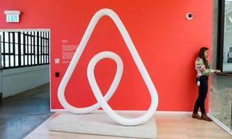 Airbnb hat einen spektakulären Börsengang hingelegt.