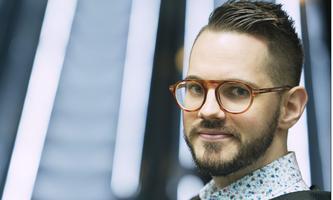 """Entrepreneur und Autor Samuel Koch: """"Wir finden Entschleunigung langweilig."""""""