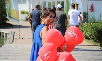 Edith Pinter ist Direktorin der Caritas Burgenland.