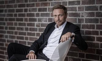 FDP Chef Christian Lindner FDP Chef Christian Lindner *** FDP Boss Christian Lindner FDP Boss Christ