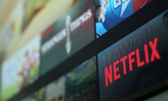 Seit dem Börsegang hat sich die Netflix-Aktie vervierhundertfacht.