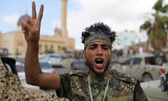 Die EU-Staaten und auch die USA haben sich zuletzt in Libyen aus dem Spiel genommen.