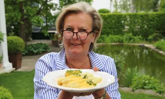 Lisl Wagner-Bacher.
