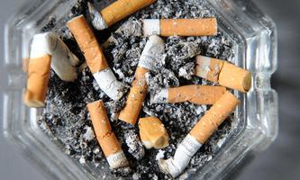 Rauchfrei Chronologie eines Abschieds