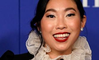 77th Golden Globe Awards - Photo Room - Beverly Hills, California, U.S., January 5, 2020 - Awkwafina