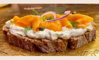 Fisch aus Erbsen und Algen von Revo Foods