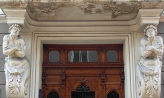 In Graz schlägt Grünlage den Stilaltbau.