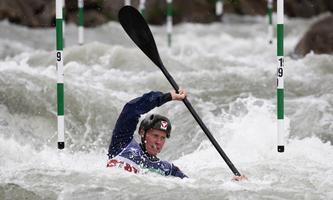 2021 ECA Canoe Slalom European Championships