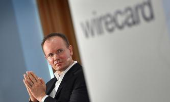 Wirecard verteilt intern die Zustaendigkeiten neu und entmachtet Chef Markus Braun. Der Zahlungs?dienst?leister reagier