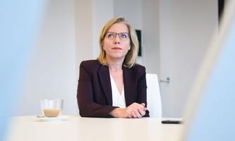Umweltministerin Leonore Gewessler war früher Geschäftsführerin der Umweltorganisation Global 2000.