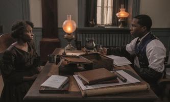 """Harriet Tubman (1820–1913) half geflüchteten Sklaven aus den Südstaaten in den Norden. Das Biopic """"Harriet"""" nimmt ihre Geschichte teilweise zu wenig ernst."""