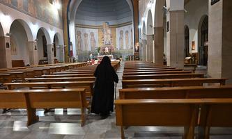 ITALY-HEALTH-VIRUS-RELIGION