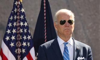 US-Präsident Joe Biden warnt China.