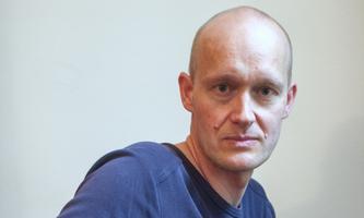 Hochsensibler, hochdekorierter Literat: Arno Geiger.