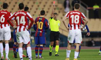 Spanish Super Cup Final - FC Barcelona v Athletic Bilbao