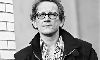 Ein Dichter, dessen sprachliche Nuancen faszinieren: Gert Jonke.
