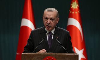 Der türkische Staatschef lässt zehn westliche Botschafter zu unerwünschten Personen erklären.