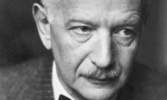 Mit vollendeter Beiläufigkeit serviert er scharfsinnige Gedanken: Alfred Polgar.
