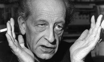 """""""Der Freitod ist ein Privileg des Humanen"""": Vor 40 Jahren wählt ihn der tieftraurige Literat Jean Améry in einem Salzburger Hotel."""