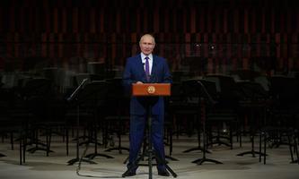 In Russland ist das Abstreiten von Fakten und das Irreführen eine Staatsmaxime.