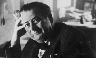 Maler, Schriftsteller, skurrile Figur: Albert Paris Gütersloh.