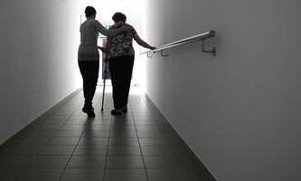 Die Weltbevölkerung wird immer älter.