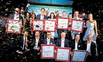 Top Service Österreich 2019: Die Preisträger