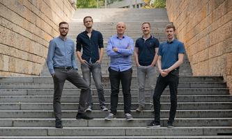 Die Gründer von Trever rund um Hans-Jürgen Griesbacher wollen den Handel mit Tokens der Allgemeinheit zugänglich machen.