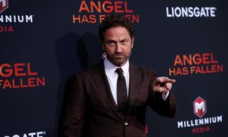 "Premiere for the film ""Angel Has Fallen"" in Los Angeles"