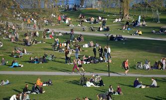 Health-virus-Sweden-FILES-SWEDEN-HEALTH-VIRUS-PANDEMIC