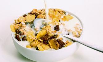 Milch Muesli HardcorePunk gesunde