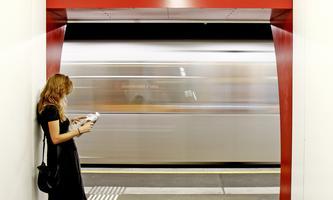 Das 1-2-3-Ticket soll mehr Österreicher dazu bringen, das Auto gegen öffentliche Verkehrsmittel zu tauschen.