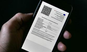 Die Datenbereinigung war für die Aktualisierung und Neuausstellung der EU-konformen Genesungszertifikate notwendig (Symbolbild)