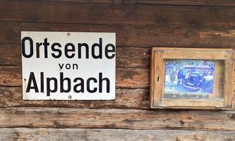 Danke, das war's. Das Forum Alpbach endet.