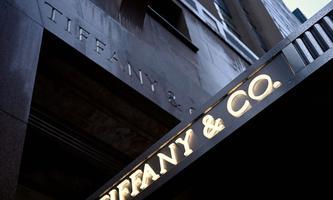 LVMH bemüht sich gerade um die Übernahme des US-Luxusjuweliers Tiffany's.