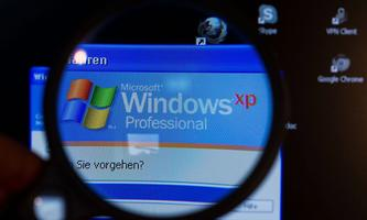 GERMANY MICROSOFT WINDOWS XP