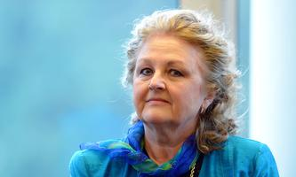 Starsopranistin Edita Gruberova gestorben