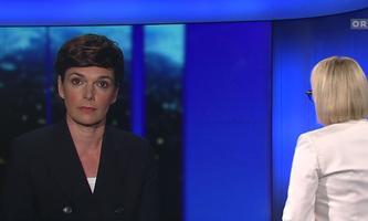 Sie wurde - wenig überraschend - von den Grünen nicht gefragt, ob sie Gesundheitsministerin werden wolle. Dafür von Lou-Lorenz Dittlbacher.